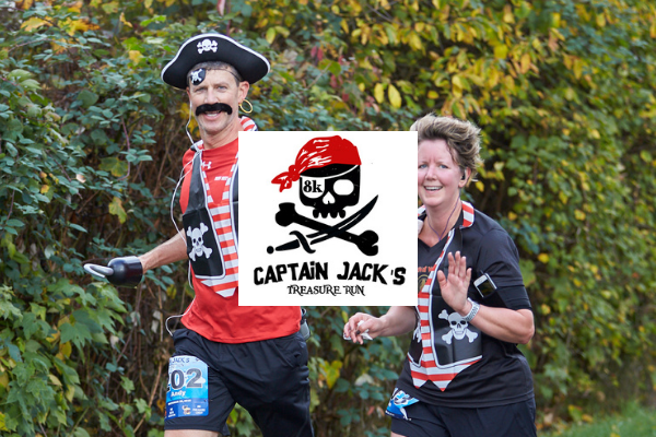 Children Country Home Captain Jack Run